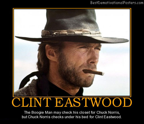 Quotes And Memes Clint Eastwood