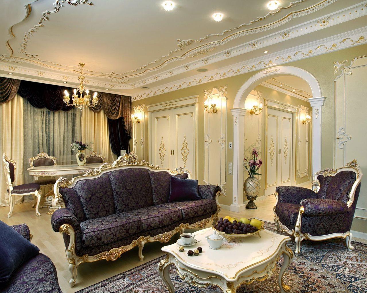 Interior Design Styles Living Room