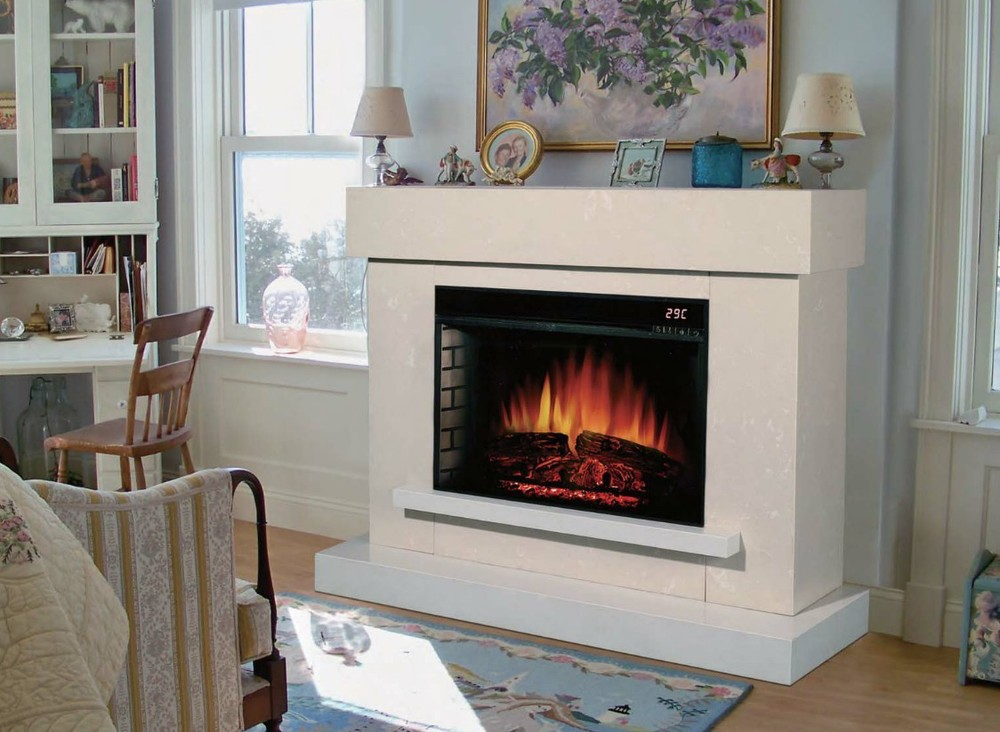 Where Can I Buy Fake Fireplace