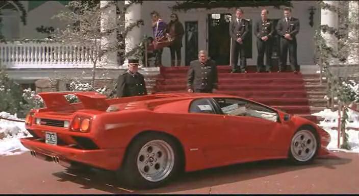 1980 Lamborghini Diablo