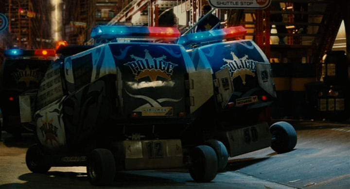 All Cars In Quot Idiocracy Quot 2006 Best Movie Cars