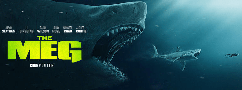 The Meg 2018 Cast, Reviews, Release date, Story, Budget, Box office, Scenes
