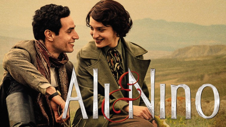 Ali and Nino cast Cast, Reviews, Release date, Story, Budget, Box office, Scenes