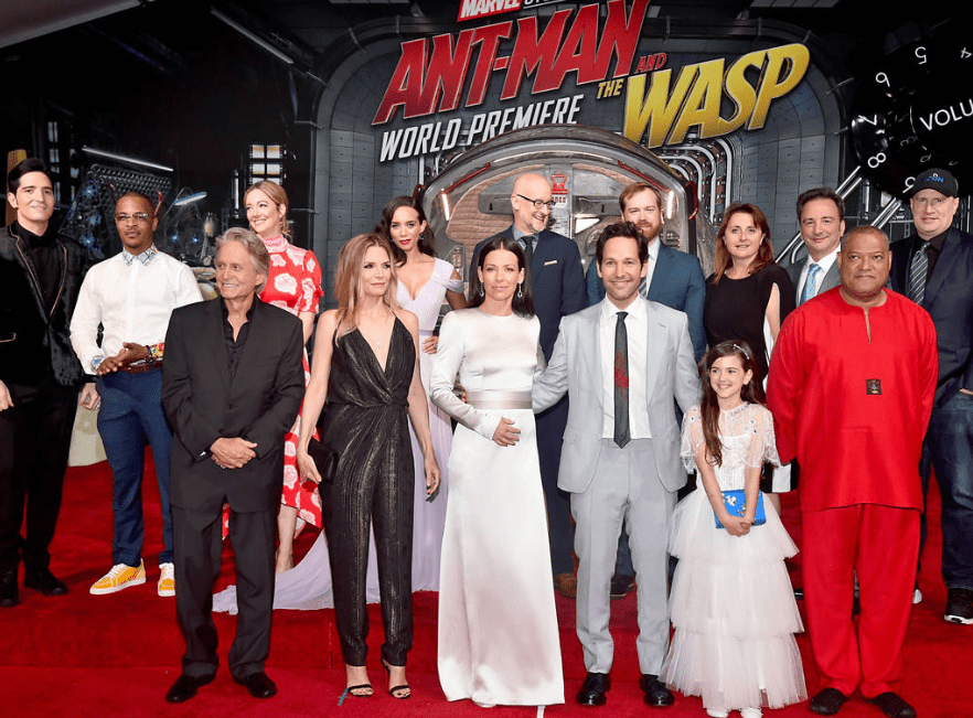 Ant-Man and the Wasp Box office, Cast, Reviews, Release date, Story, Budget, Scenes