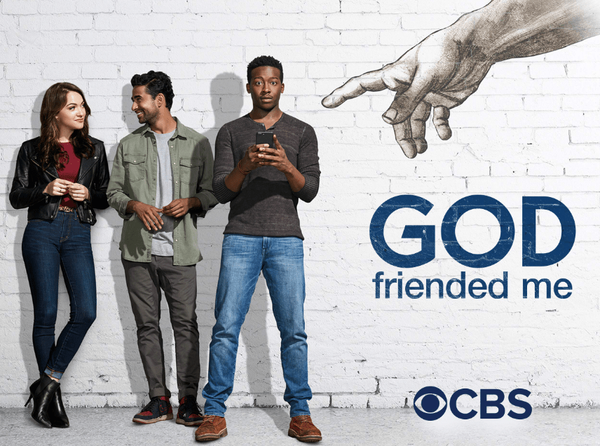 God Friended Me Cast, Reviews, Release date, Story, episodes, Scenes