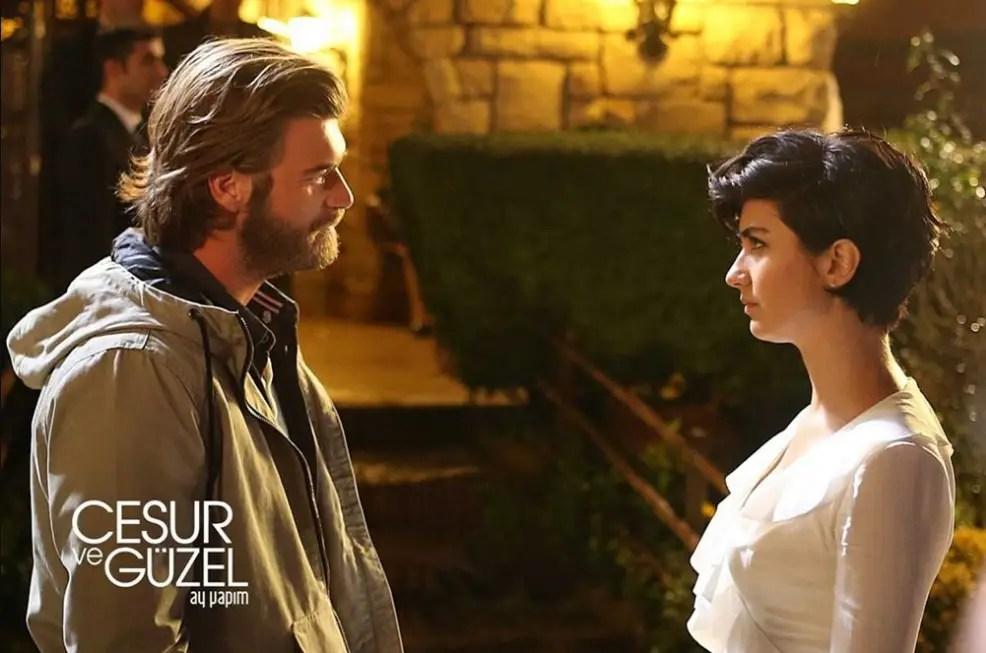 Cesur Ve Guzel Cast Episodes Rating Story Release Date Scenes