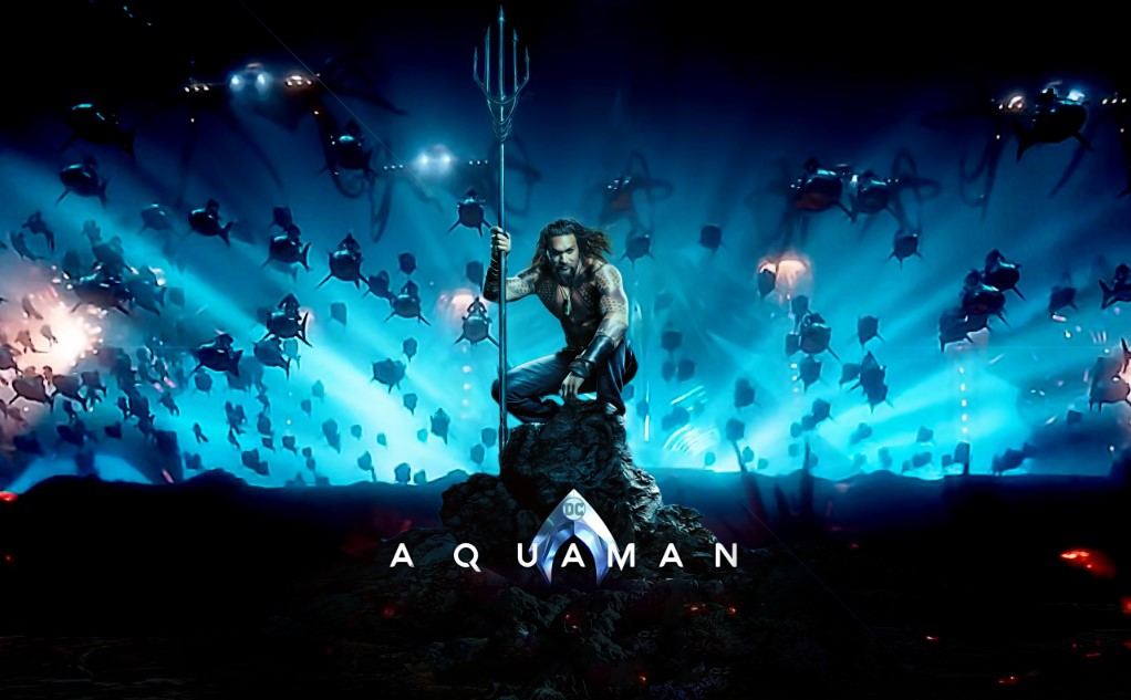 Aquaman (2018) Budget, Box office, Cast, Trailer, Release Date, Trailer, Story
