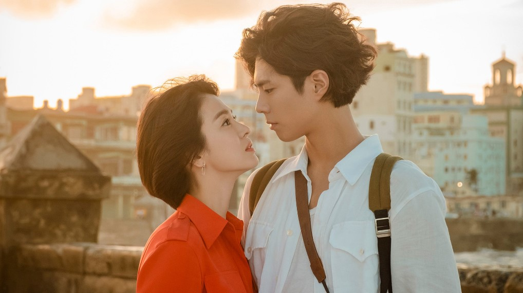 Encounter (South Korean TV Series) 2018 Cast, Story, Trailer, Release Date, Episodes