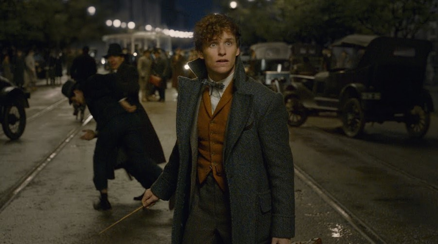 Fantastic Beasts The Crimes of Grindelwald (2018) Budget, Box office, Cast, Release Date, Trailer, Story