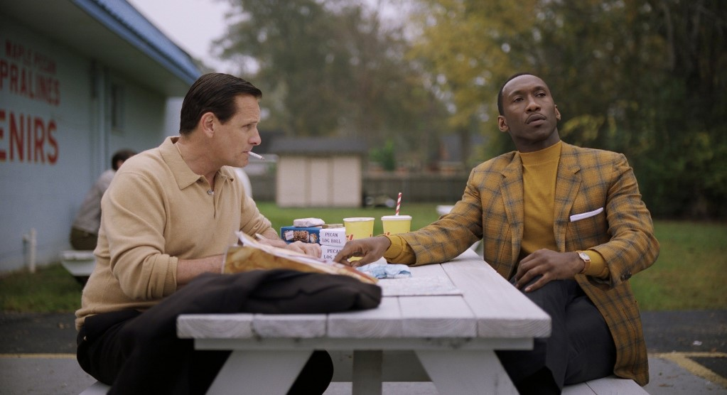 Green Book 2018 Budget, Box office, Cast, Release Date, Trailer, Story