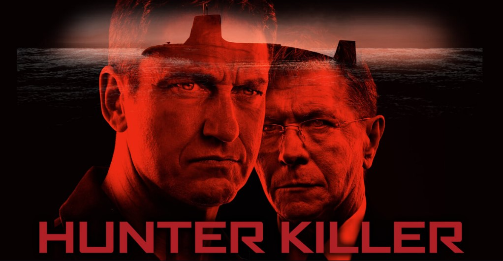 Hunter Killer (2018) Budget, Box office, Cast, Release Date, Story
