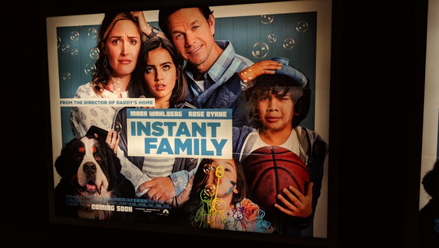 Instant Family 2018 Budget, Box office, Cast, Release Date, Trailer, Story