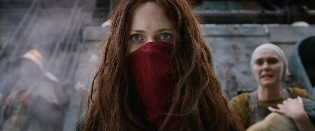 Mortal Engines (2018) Budget, Box office, Cast, Release Date, Trailer, Story