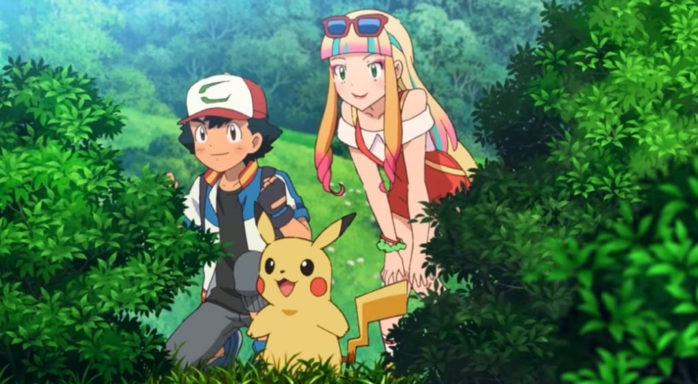 Pokémon the Movie The Power of Us Budget, Box office, Cast, Release Date, Trailer, Story