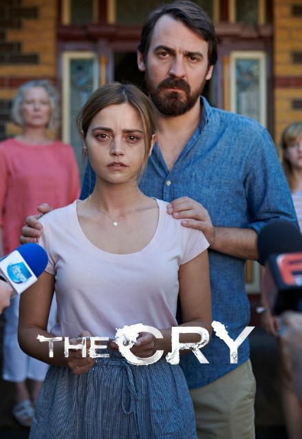 The Cry TV Series (2018) Poster