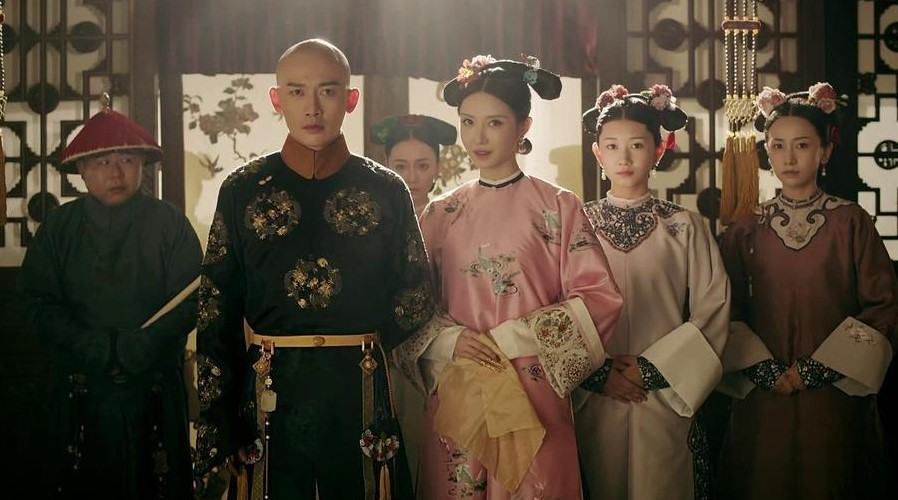 Story of Yanxi Palace Cast, Story, Trailer, Review, Release Date, Episodes