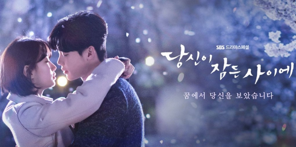 While You Were Sleeping (Drama 2017) Cast, Story, Release Date, Episodes, Poster