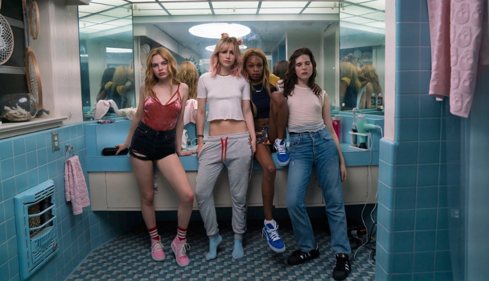 Assassination Nation Cast, Release date, Story, Budget, Box office