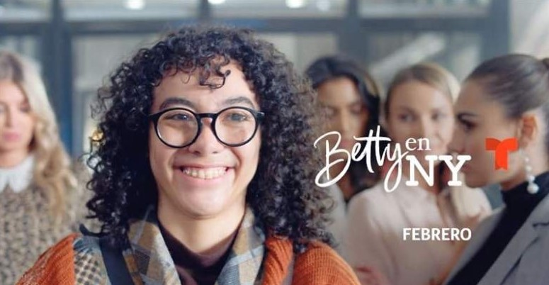 Betty en NY TV Series (2019) Cast, Release Date, Episodes