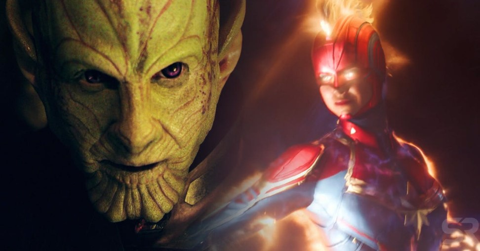 Captain Marvel Cast, Release date, Plot, Budget, Box office