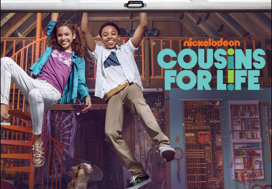 Cousins for Life TV Series (2018) Cast, Release Date, Episodes, Poster