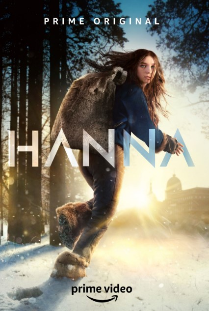Hanna TV Series (2019) Cast, Release Date, Episodes, Poster