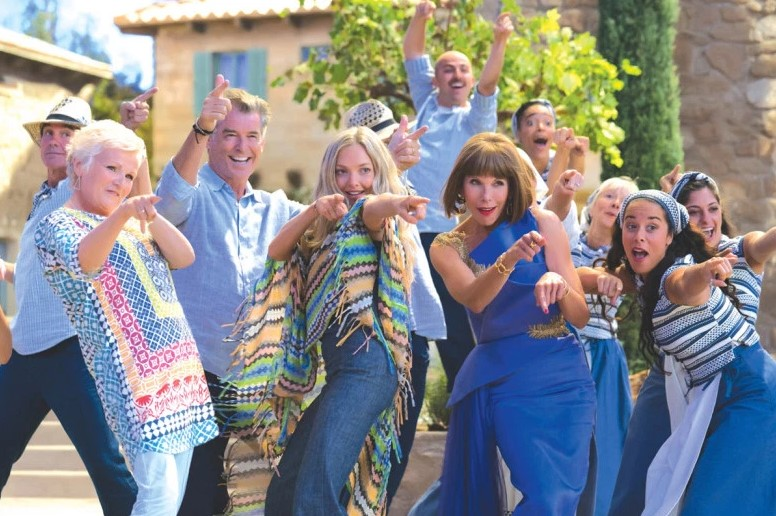 Mamma Mia! Here We Go Again Cast, Release date, Plot, Budget, Box office