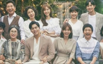 My Only One TV Series (2018) Cast, Release Date, Episodes, Poster