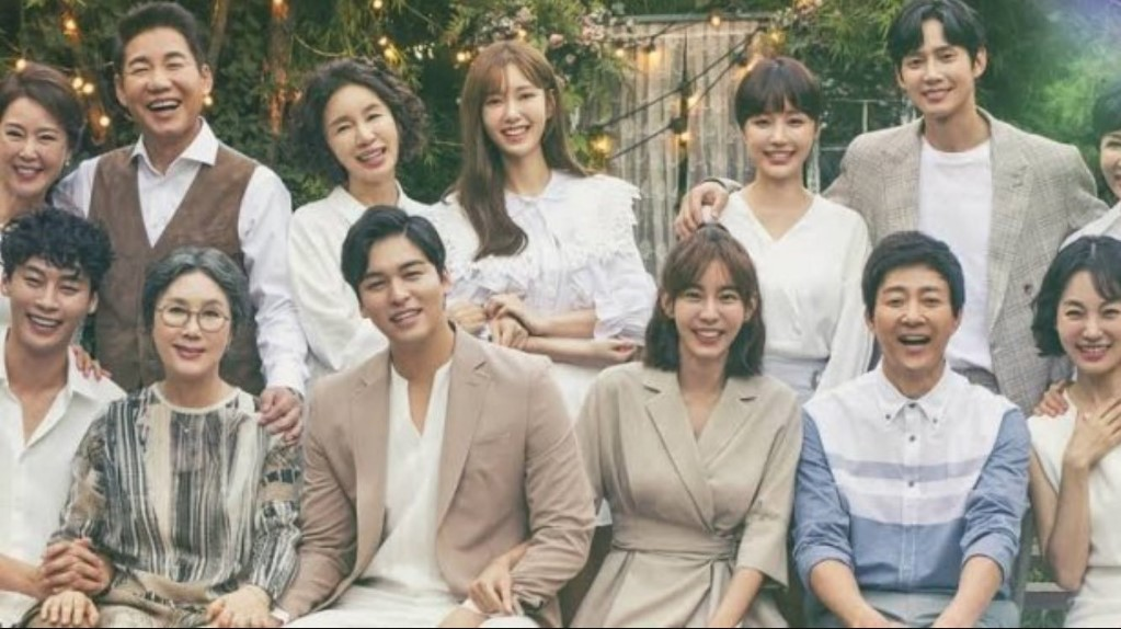 My Only One TV Series (2018) Cast, Release Date, Episodes