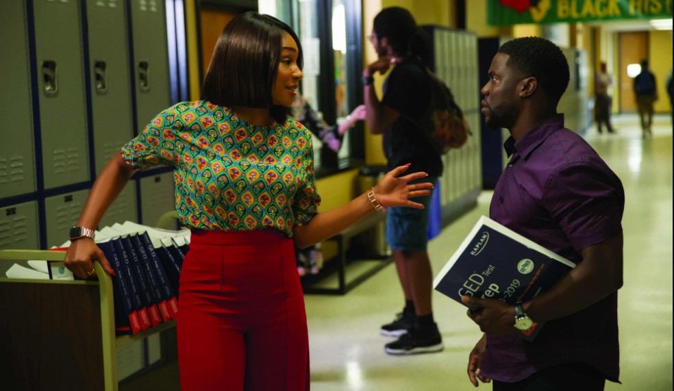 Night School Cast, Release date, Story, Budget, Box office