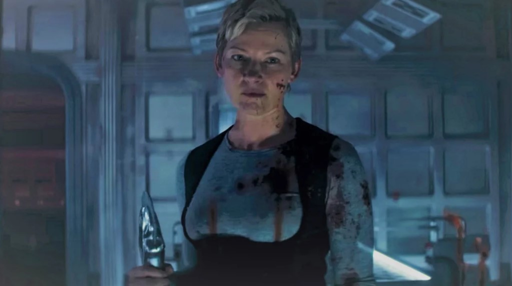 Nightflyers TV Series (2018) Cast, Release Date, Episodes, Poster