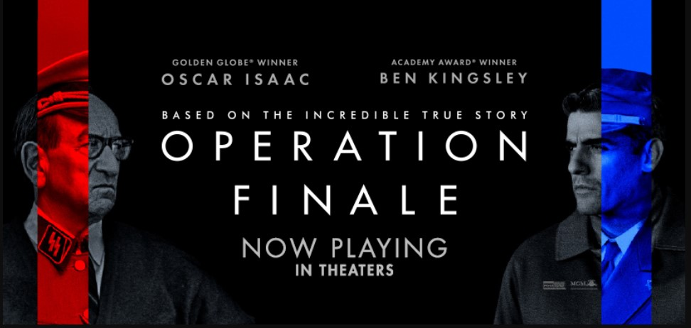 Operation Finale Cast, Release date, Story, Budget, Box office