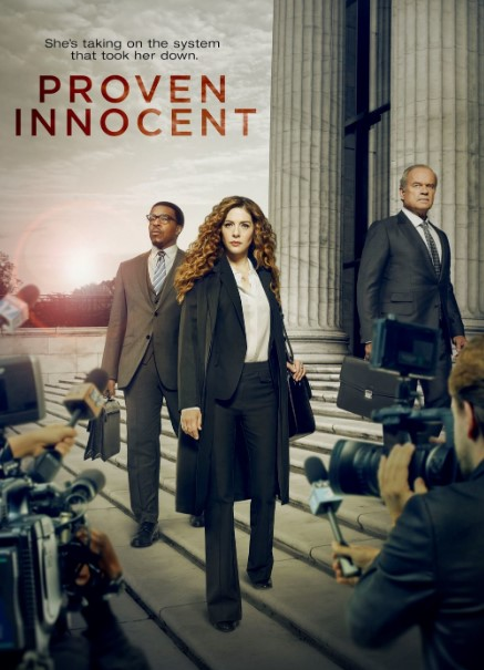 Proven Innocent TV Series