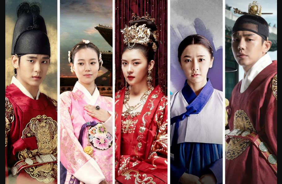 The Last Empress TV Series (2018) Cast, Release Date, Episodes, Poster