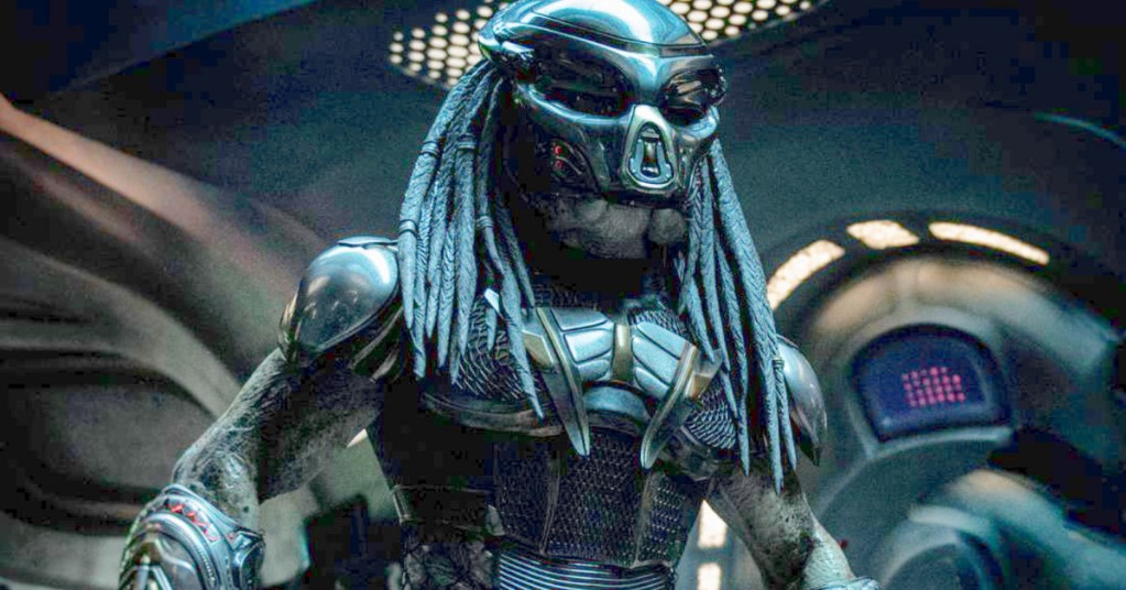 The Predator (2018) Budget, Box office, Cast, Release Date, Story