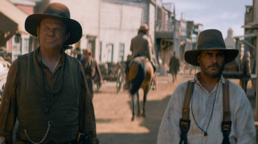 The Sisters Brothers Budget, Box office, Cast, Release Date, Trailer, Story