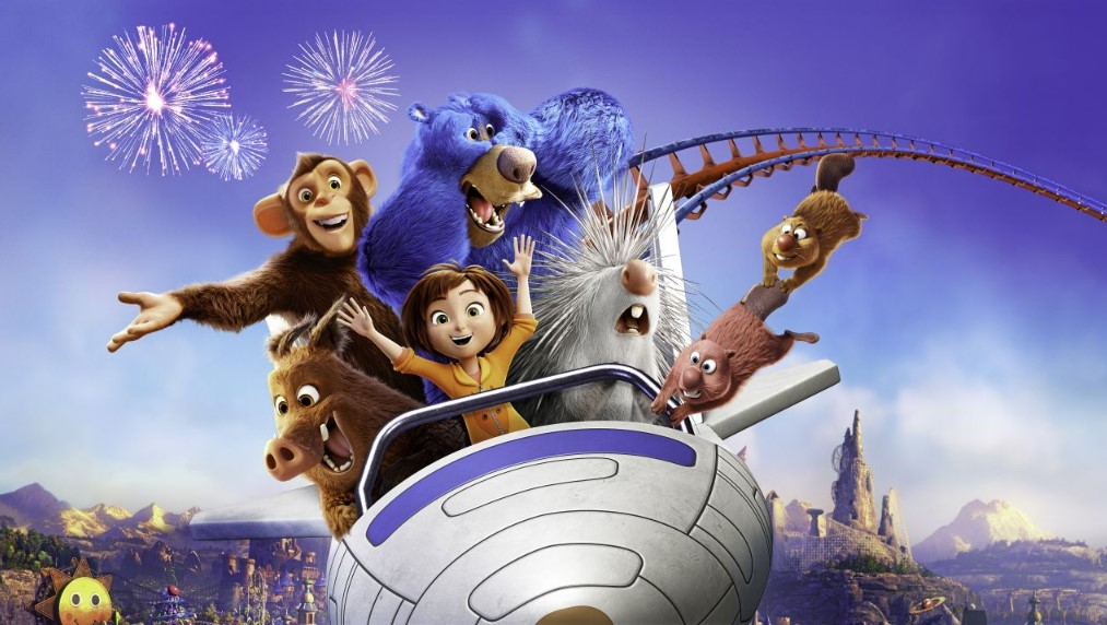 Wonder Park (2019) Cast, Release date, Plot, Budget, Box office
