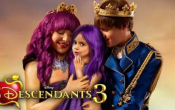 Descendants 3 Cast, Release date, Plot, Budget, Box office, Theory