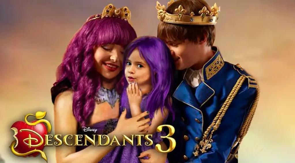 Descendants 3 Cast, Release date, Plot, Budget, Box office