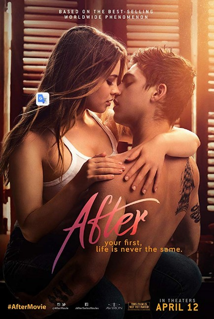 After (2019) poster