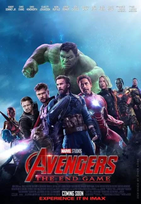 Wikipedia Avengers Endgame Poster Www Genialfoto Com