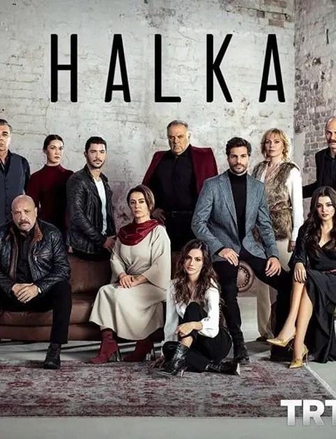 Halka TV Series (2019) Cast, Release Date, Episodes, Plot