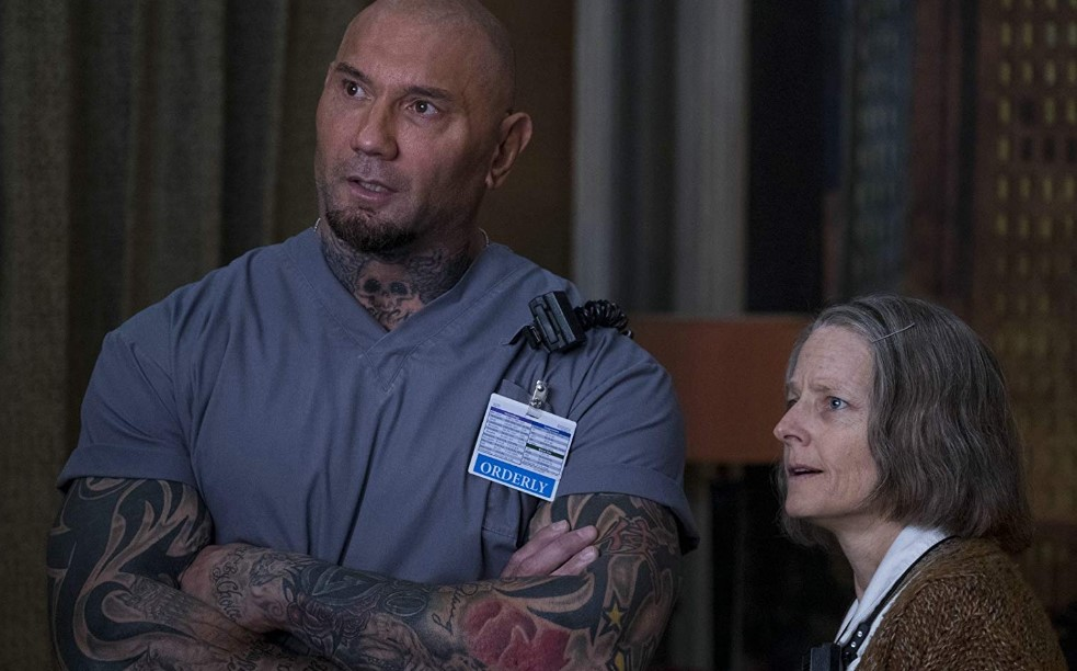 Hotel Artemis Cast, Release date, Plot, Budget, Box office