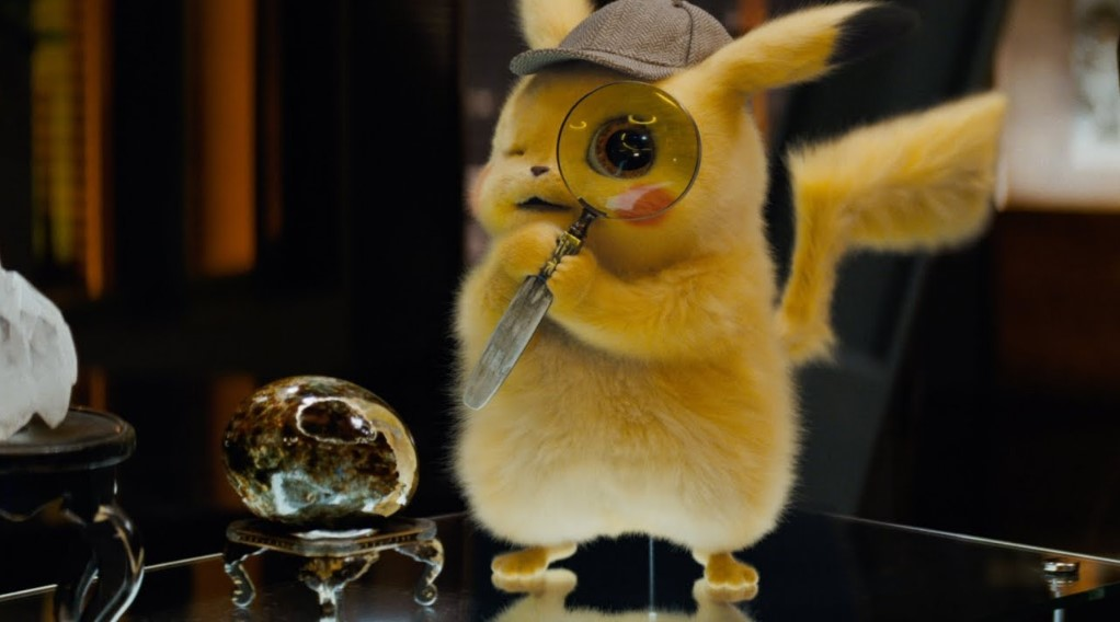POKÉMON Detective Pikachu (2019) Cast, Release date, Plot, Budget, Box office