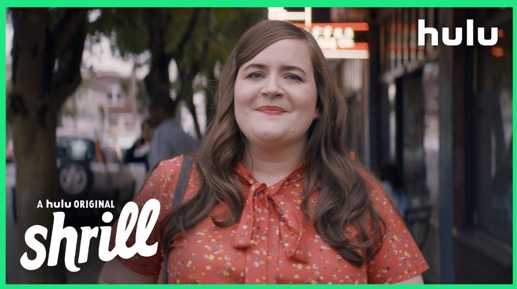 Shrill TV Series (2019) Cast, Release Date, Episodes, Poster