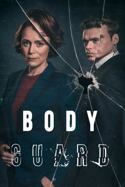 The Bodyguard TV Series (2018) Poster