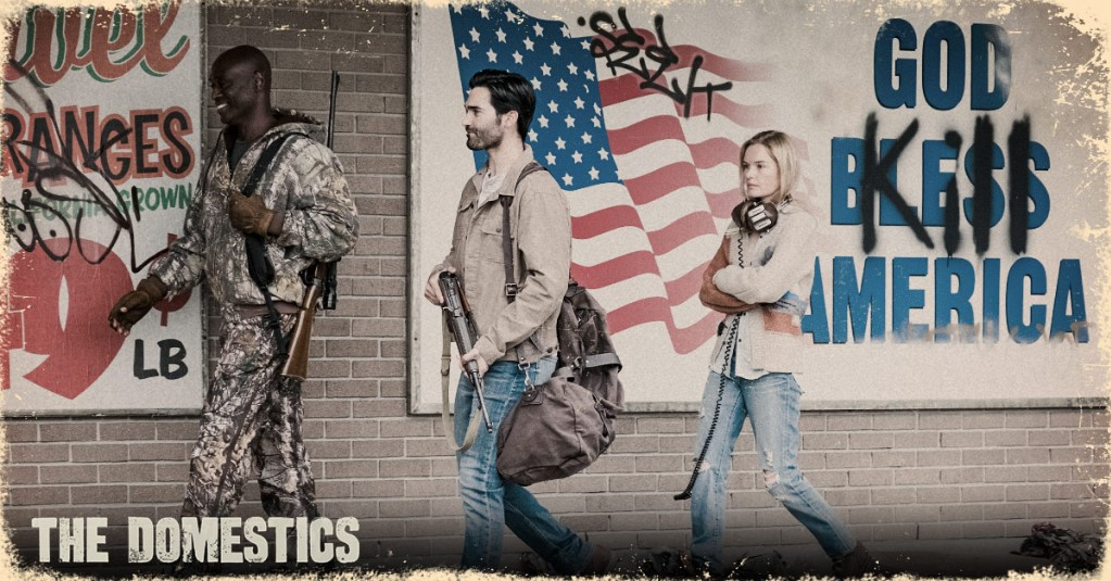 The Domestics (2018) Cast, Release date, Plot, Budget, Box office