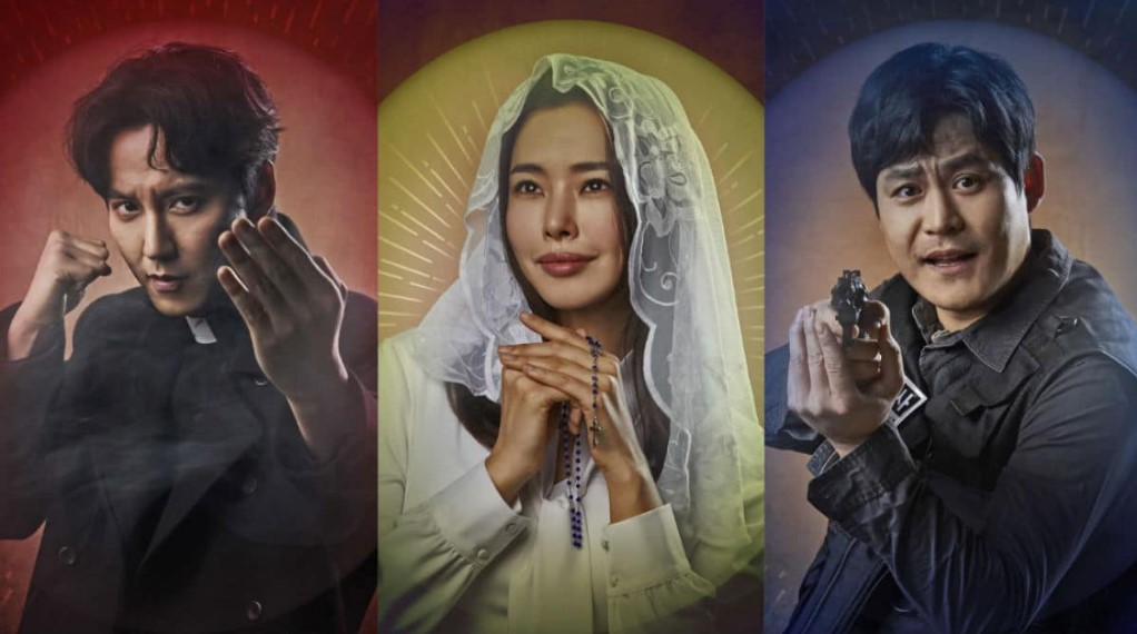 The Fiery Priest TV Series (2019) Cast, Release Date, Episodes, Plot