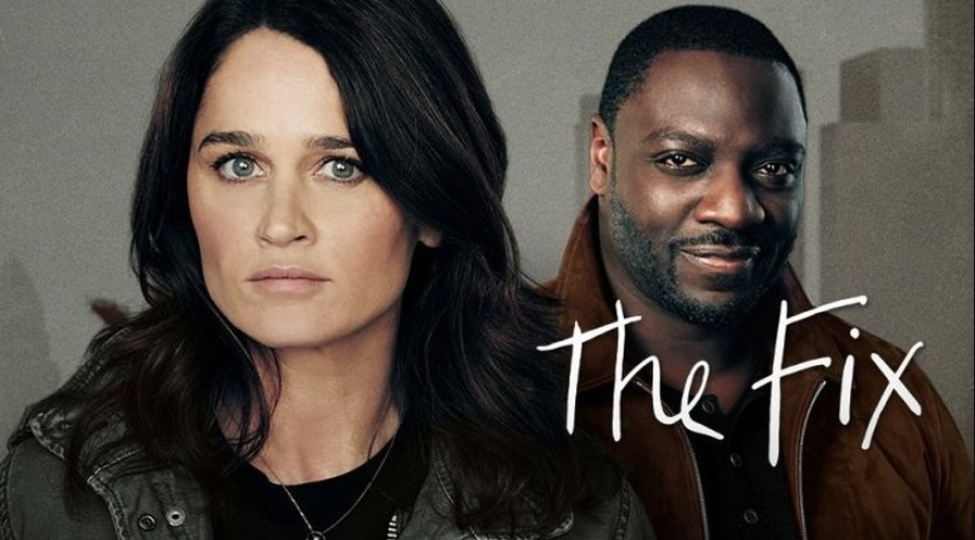 The Fix TV Series 2019 Cast, Release Date, Episodes, Poster