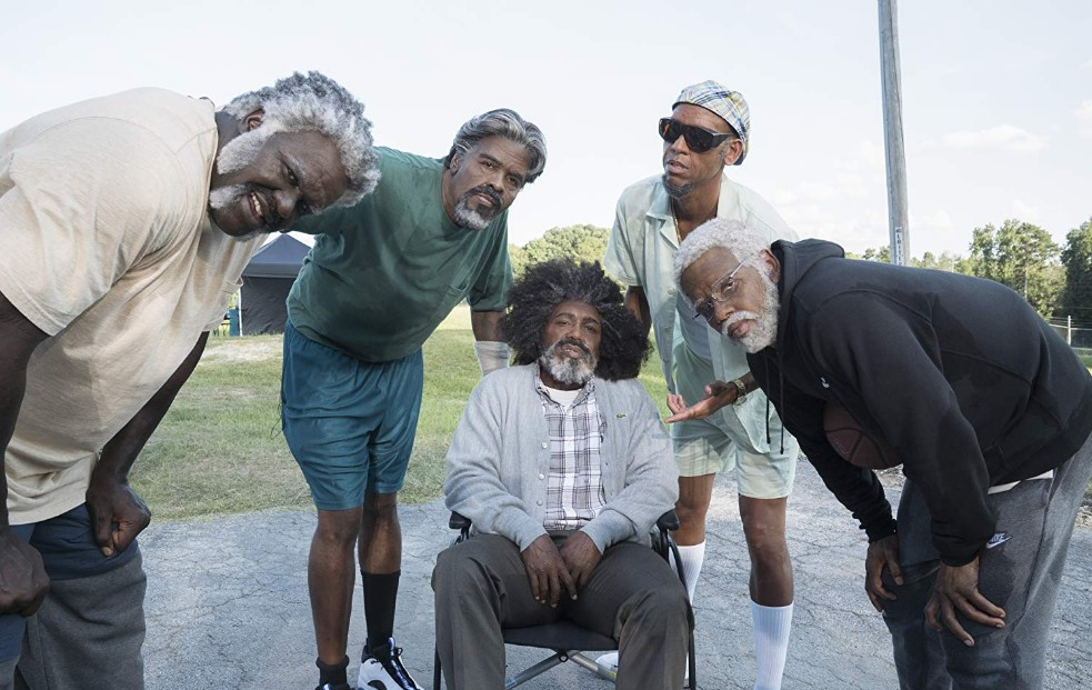 Uncle Drew Cast, Release date, Plot, Budget, Box office
